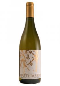 Matthiasson 2020 Napa Valley Chardonnay