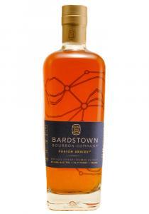 Bardstown Bourbon Company Fusion Series #5 Bourbon Whiskey