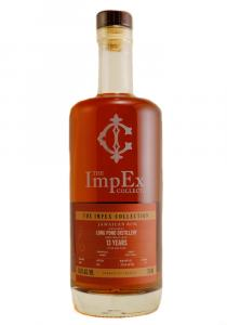 The ImpEx Collection 13 Yr. Long Pond Jamaican Rum