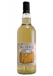Linkwood 12 Yr. SCN Bottling Single Malt Scotch