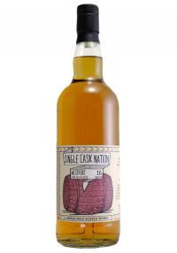 Westport 16 Yr. SCN Bottling Single Malt Scotch Whisky