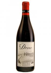 Drew 2019 The Fog-Eater Pinot Noir