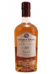 Tamdhu 20 Yr. Valinch & Mallet Bottling Single Malt Scotch