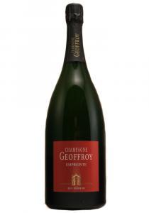 Geoffroy Empreinte 2008 Magnum Brut Champagne
