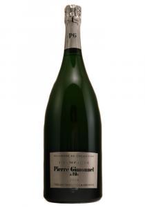 Pierre Gimonnet & Fils 2008 Magnum Extra Brut Champagne