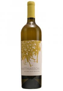 Matthiasson 2019 Napa Valley White Wine