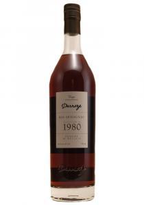 Darroze 1980 Domaine De Bellair à Cravancères Bas Armagnac