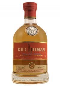 Kilchoman Small Batch #5 Single Malt Scotch Whisky