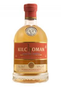 Kilchoman B.I.B Small Batch Single Malt Scotch Whisky
