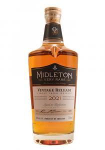 Midleton 2021 Very Rare Irish Whiskey