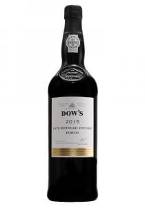 Dow's 2015 Late Bottled Vintage Port