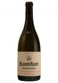 Blood Root 2019 Sonoma Coast Chardonnay