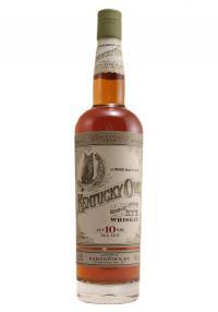 Kentucky Owl 11 YR. Kentucky Straight Rye Whiskey