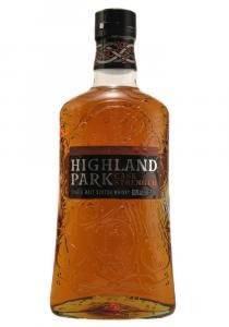 Highland Park Cask Strength Single Malt Scotch Whisky