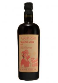 Samaroli 2007 Spanish Soul Rum