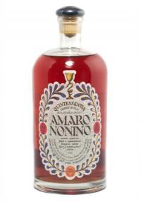 Quintessentia Amaro Nonino