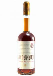 Giovanni Bosca Cardamaro Vino Amaro