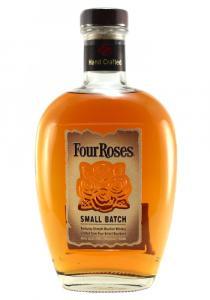 Four Roses Small Batch Kentucky Straight Bourbon Whiskey