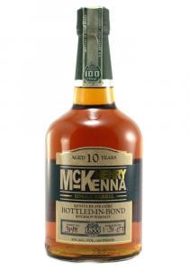 Henry Mckenna 10 YR Small Batch Kentucky Straight Bourbon