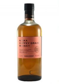 Nikka Coffey Japanese Grain Whiskey