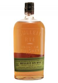 Bulleit Small Batch Rye Whiskey