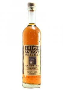 High West Campfire American Whiskey