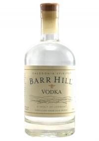 Barr Hill - Caledonia Spirits Vodka-Kosher