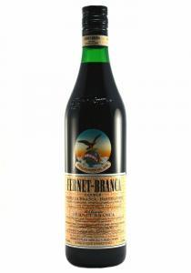 Fernet Branca Bitters