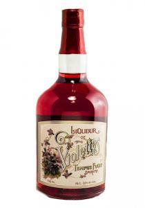 Tempus Fugit Spirits Liqueur De Violettes