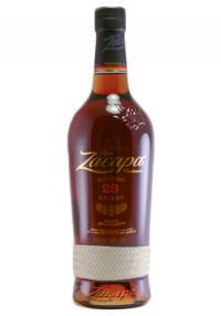 Ron Zacapa Sistema Solera 23 Rum