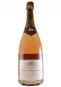 Ployez-Jacquemart Magnum Extra Brut Rose Champagne
