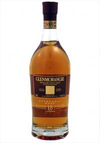 Glenmorangie 18 YR Extremely Rare, Single Malt Scotch Whisky