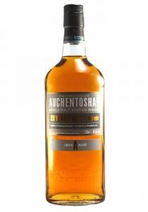 Auchentoshan 21 YR Single Malt Scotch Whisky