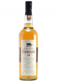 Clynelish 14 YR Single Malt Scotch Whisky