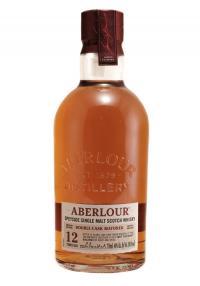Aberlour 12 YR Single Malt Scotch Whisky