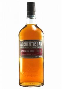 Auchentoshan 12 YR Single Malt Scotch Whisky