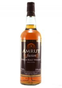 Amrut Fusion India Single Malt Whisky