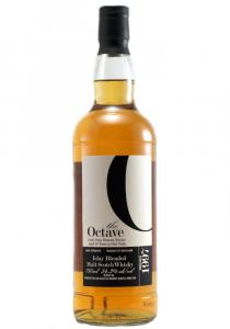 Islay Vatted Octave Bottling Malt Scotch Whisky