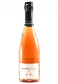 Chartogne Taillet Le Rose Brut Champagne