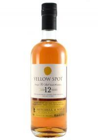 Yellow Spot 12 YR Single Pot Still Irish Whiskey
