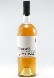 Mosswood Apple Barrel Light Aged American Whiskey