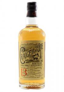 Craigellachie 13 Yr Distillery Bottling Single Malt Scotch Whisky