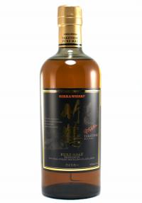Nikka Taketsuru Pure Malt Japanese Whiskey