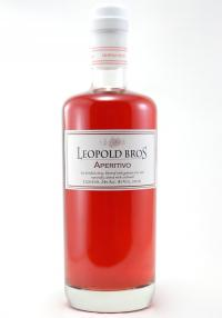 Leopold Bros Aperitivo Liqueur