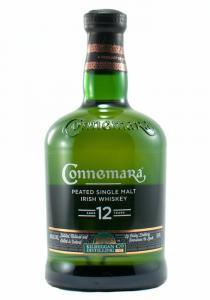 Connemara 12 YR Peated Single Malt Irish Whiskey