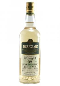Dailuaine 10 YR Drumlanrig Bottling Single Malt Scotch Whisky