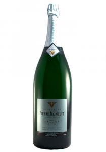 Pierre Moncuit Jeroboam Blanc De Blancs Brut Champagne