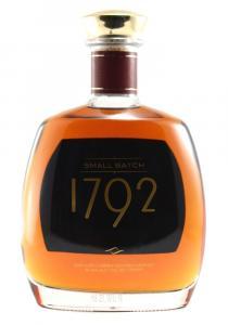 1792 Small Batch Kentucky Straight Bourbon
