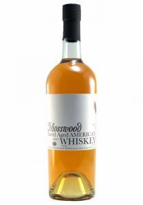 Mosswood Umeshu Barrel Aged American Whiskey
