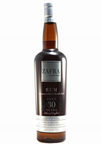 Zafra Master Series 30 YR Panama Rum